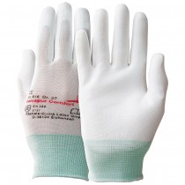 KCL Montage-Handschuhe weiß Camapur Comfort 616