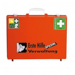 Söhngen Erste-Hilfe-Spezial im Koffer, für den Verwaltungsbereich, 0360110