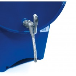 Flexible Auslaufverlängerung, Länge 150 mm