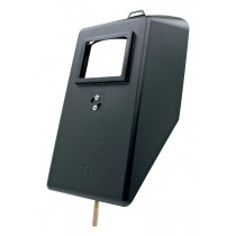 WKS Schweißtechnik Schweißer-Schutzschild aus Thermoplast Type 4/T