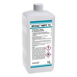 GREVEN Myxal SEPT 70 1000 ml Hartflasche