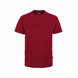 Hakro - T-Shirt Performance weinrot M