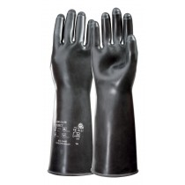 KCL Chemikalienschutz-Handschuh Butoject 898 - Größen 8 - 11