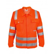 Watex - Warnschutz-Bundjacke orange